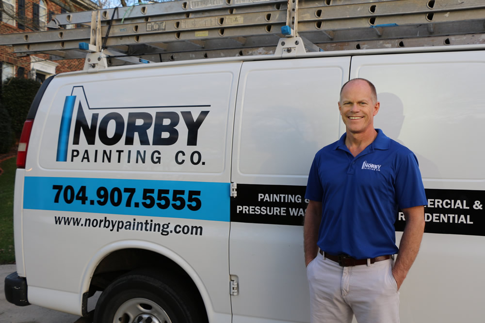 Norby Painting - About Us
