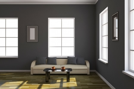 Residential Interior Painting - Norby Painting 2