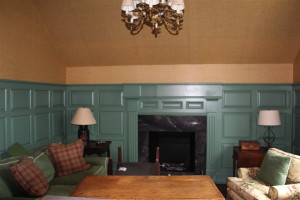 Interior Rooms Painted After 6