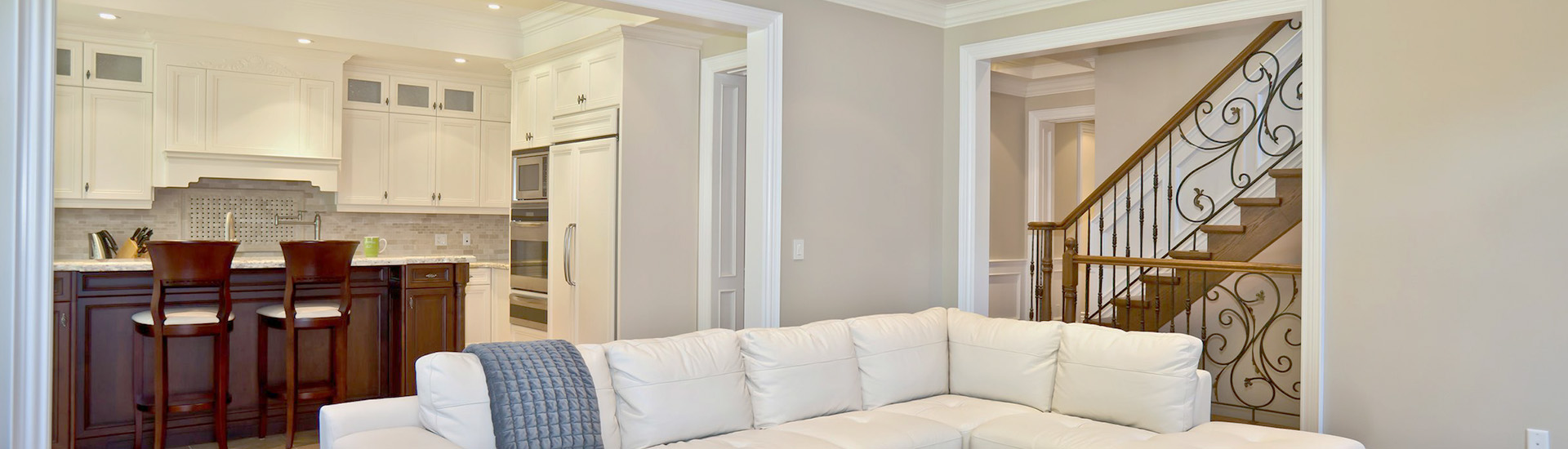 Norby Painting - Interior Painting