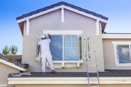 Residential Exterior Painting - Norby Painting 2