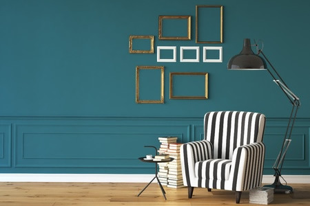 Residential Interior Painting - Norby Painting 1
